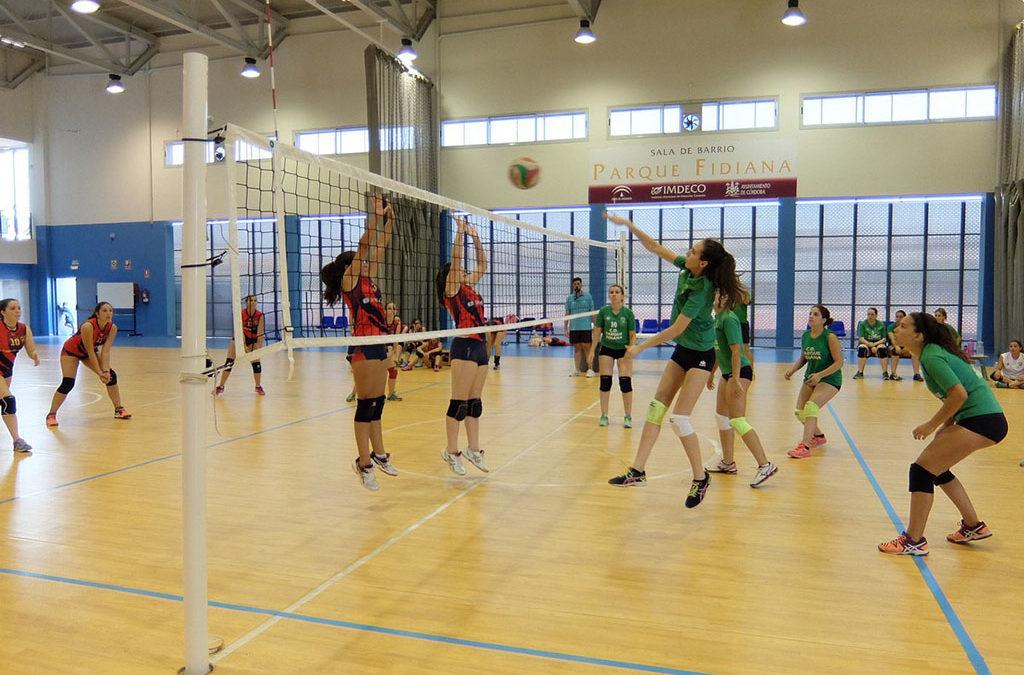 Escuelas Deportivas Municipales – Apertura plazo justificación